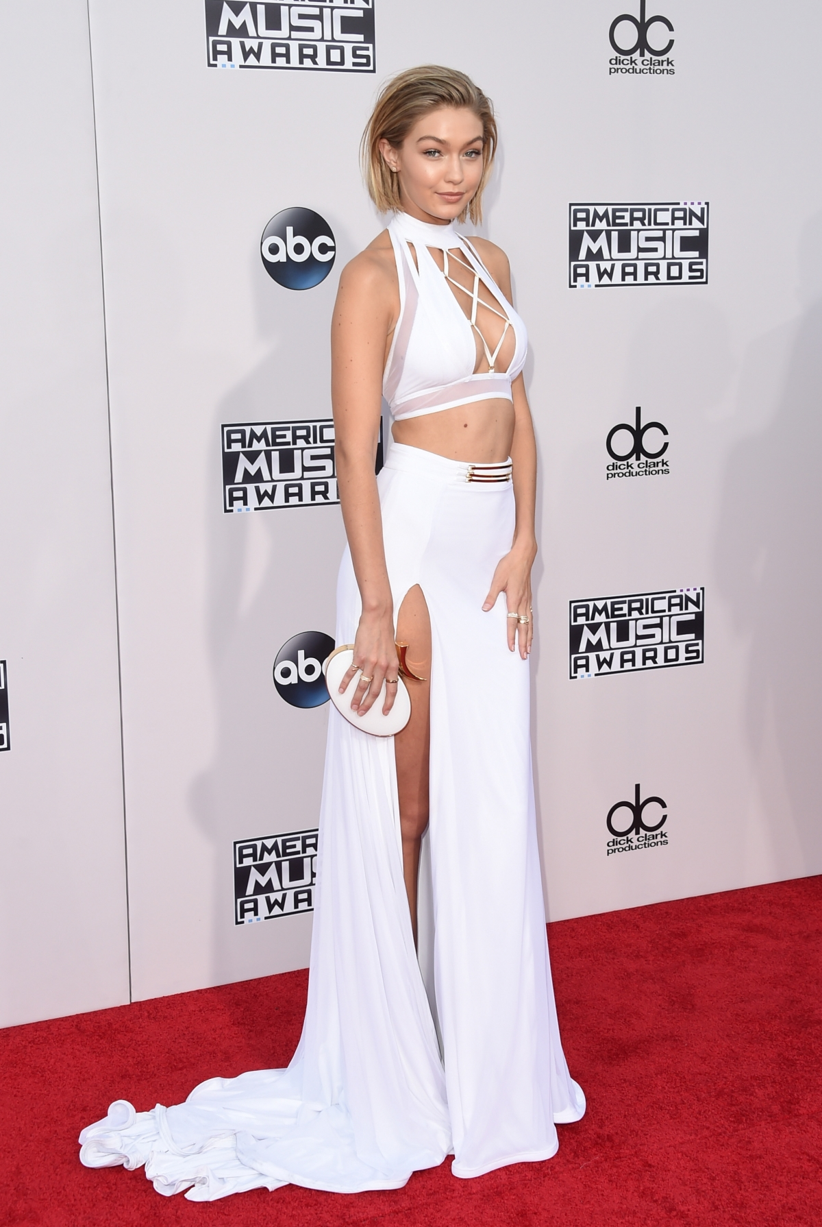 2015 American Music Awards
