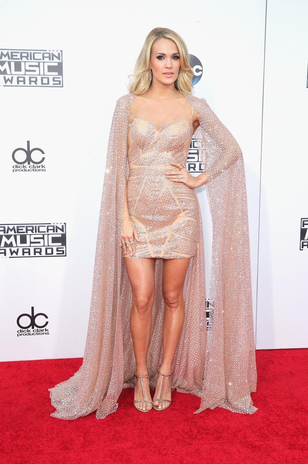 2015 American Music Awards