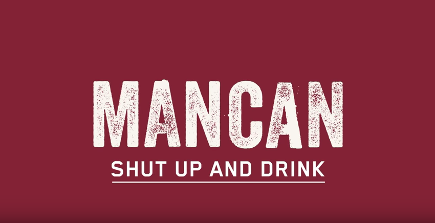 MANCAN - Wine for Men