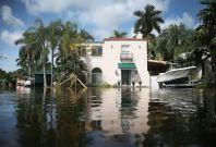 Floods in Florida