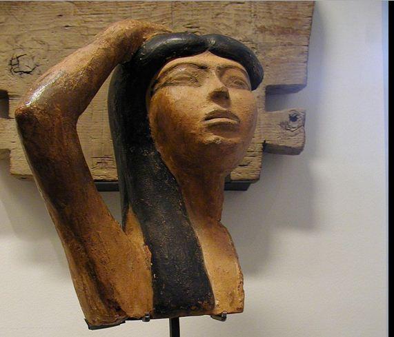 Isis, the Egyptian goddess