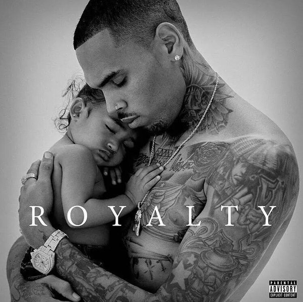 Chris Brown album