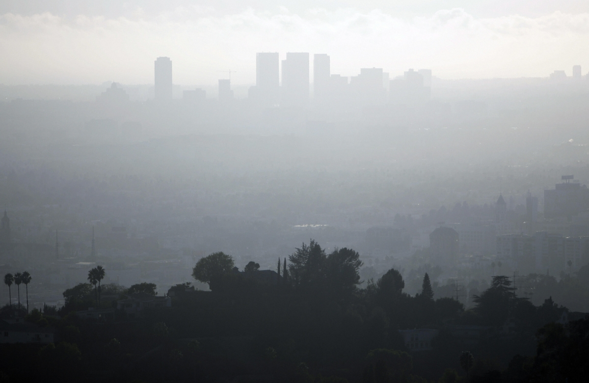 US pollution