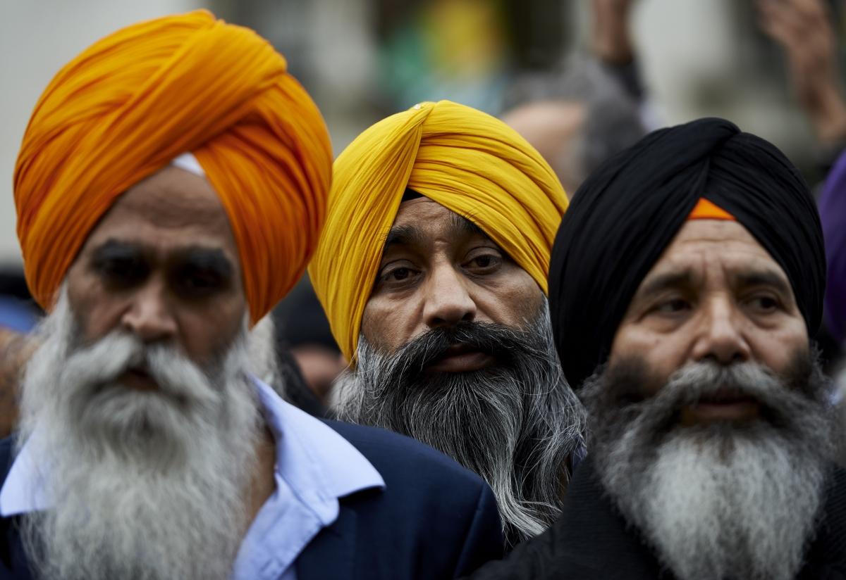 British Sikhs