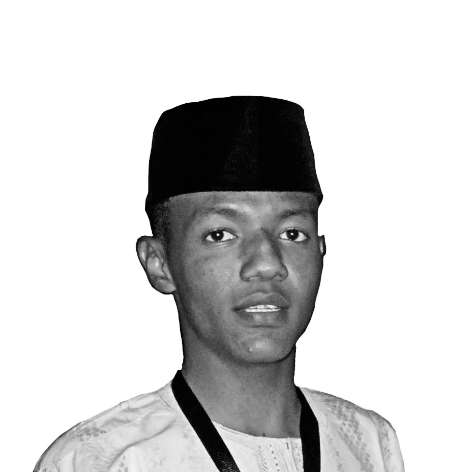 Ahmed Umar Bolori