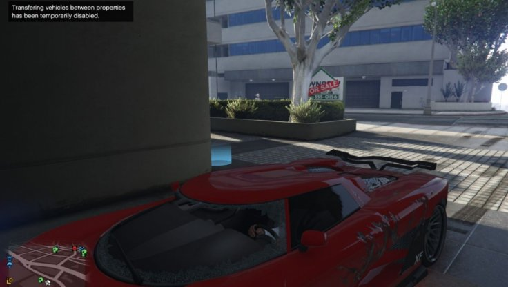 GTA 5 Online: Rockstar introduces new anti-money glitch