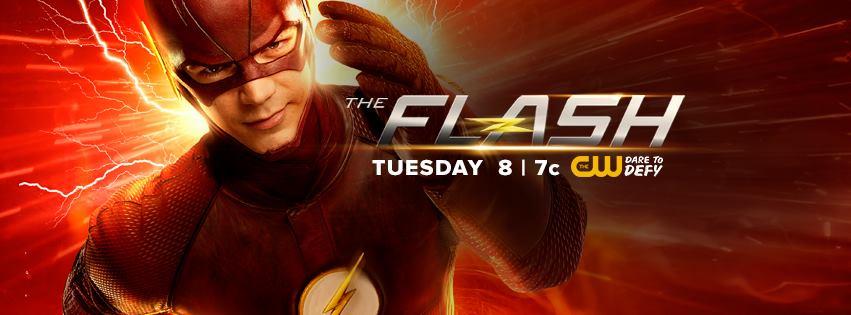 Flash season 2