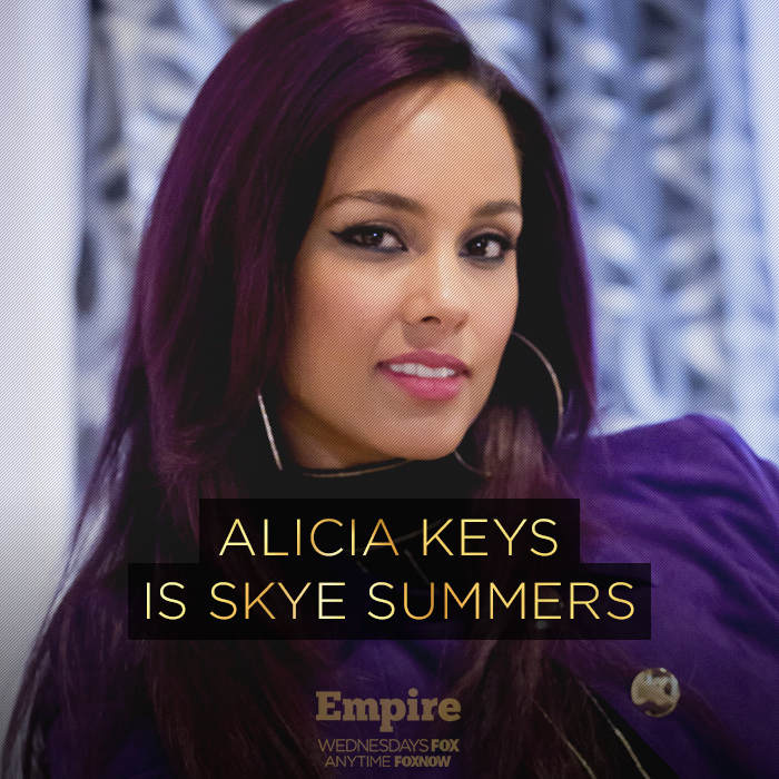 watch empire season 2 episode 9 online cookie will learn of laz 39 s betrayal as alicia keys guest. Black Bedroom Furniture Sets. Home Design Ideas