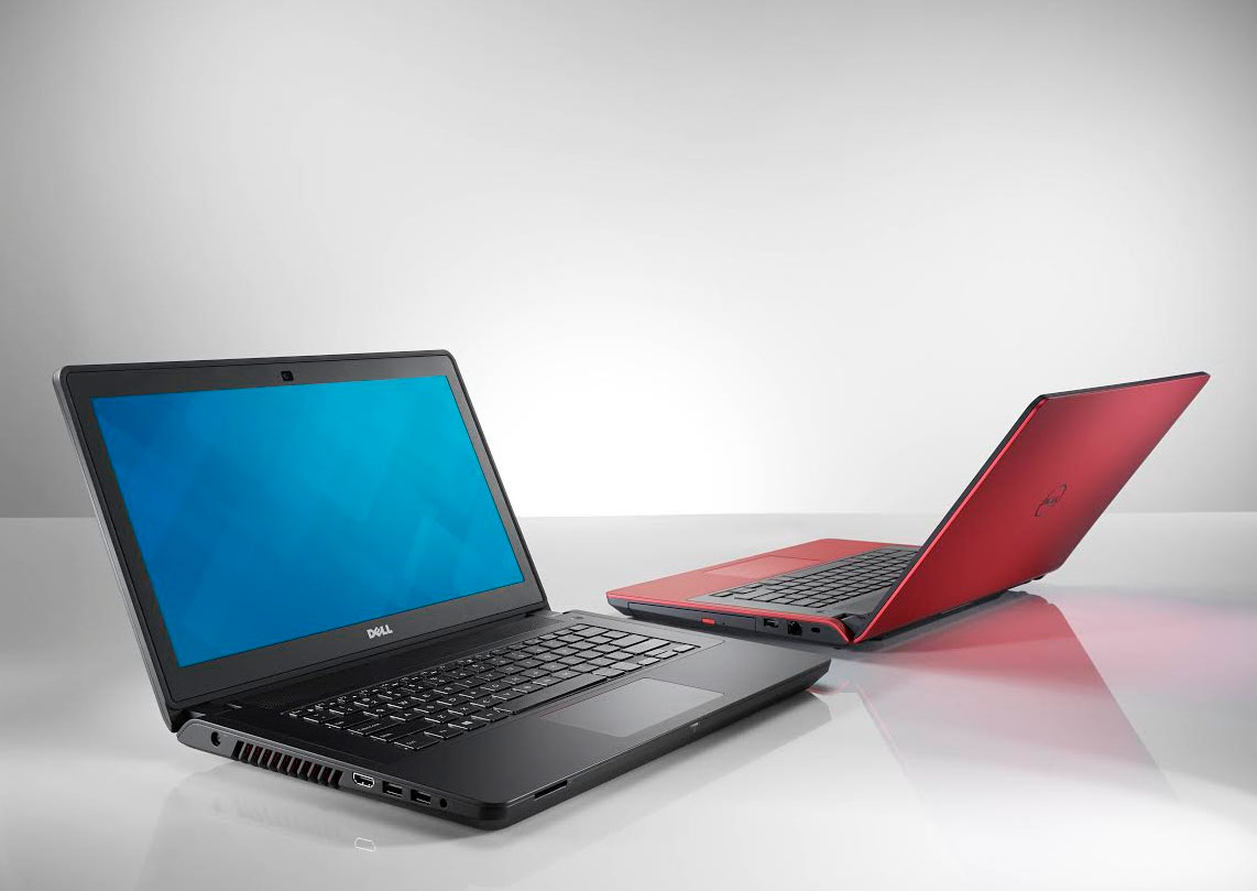 Dell Inspiron 14 Series laptops