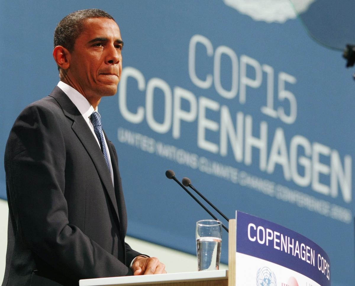 copenhagen 2009