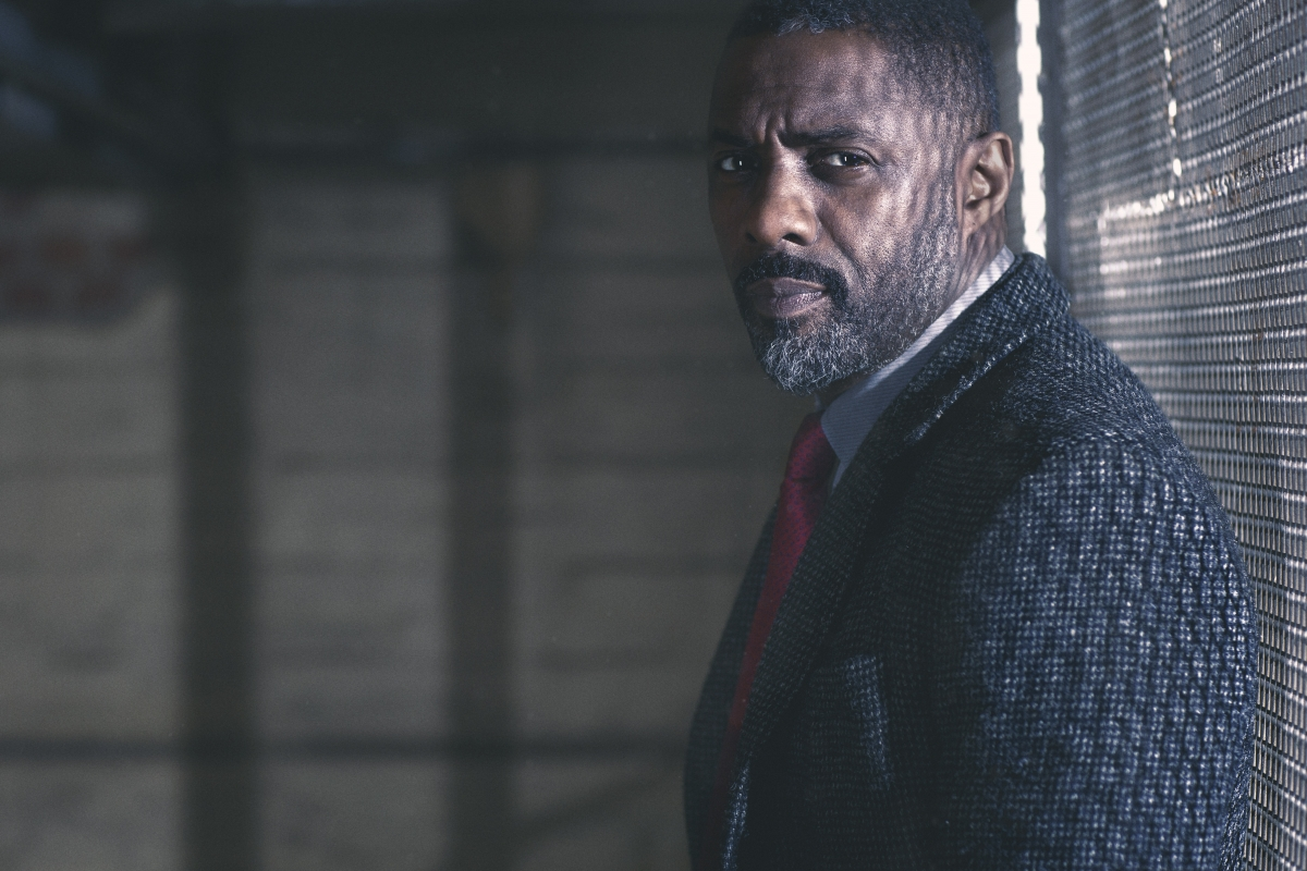 Luther BBC One