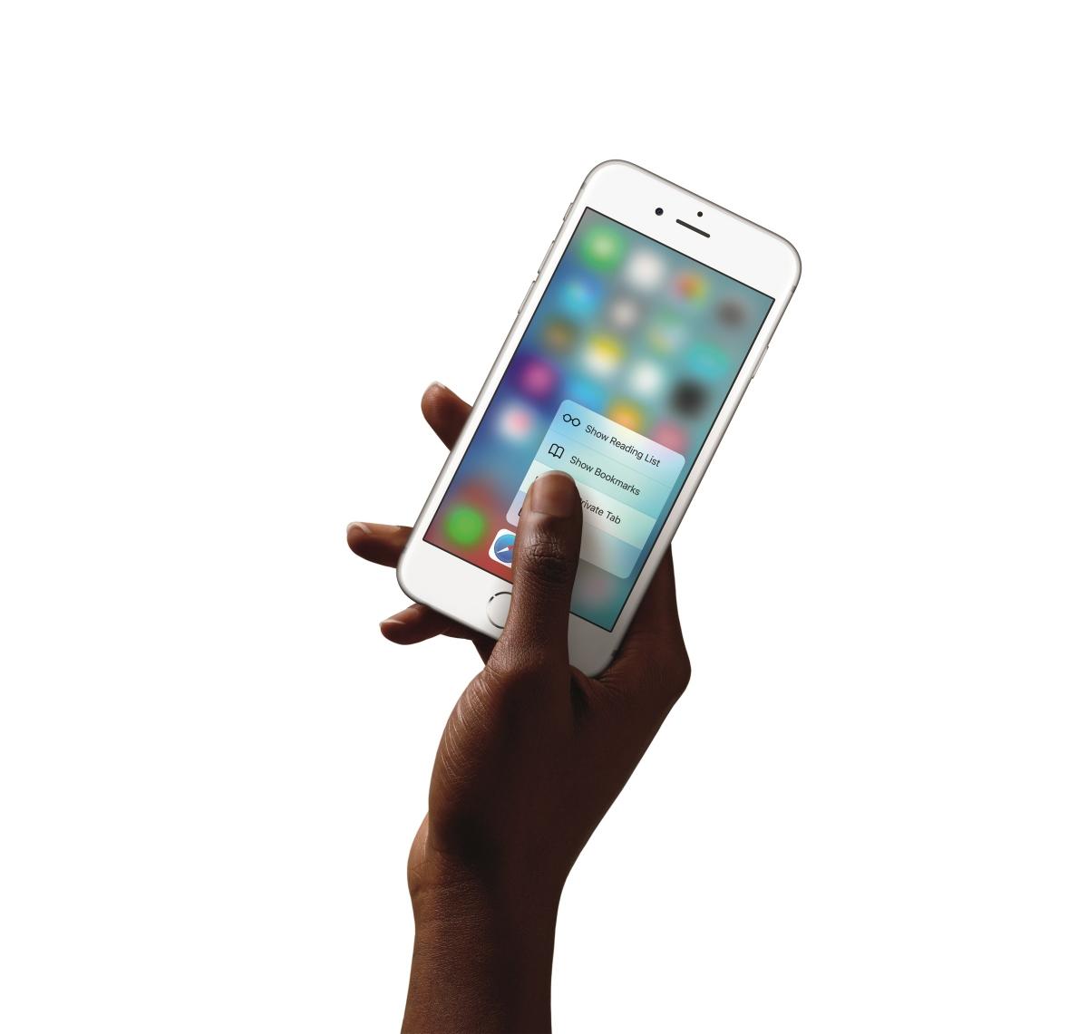iPhone 6s Black Friday deals