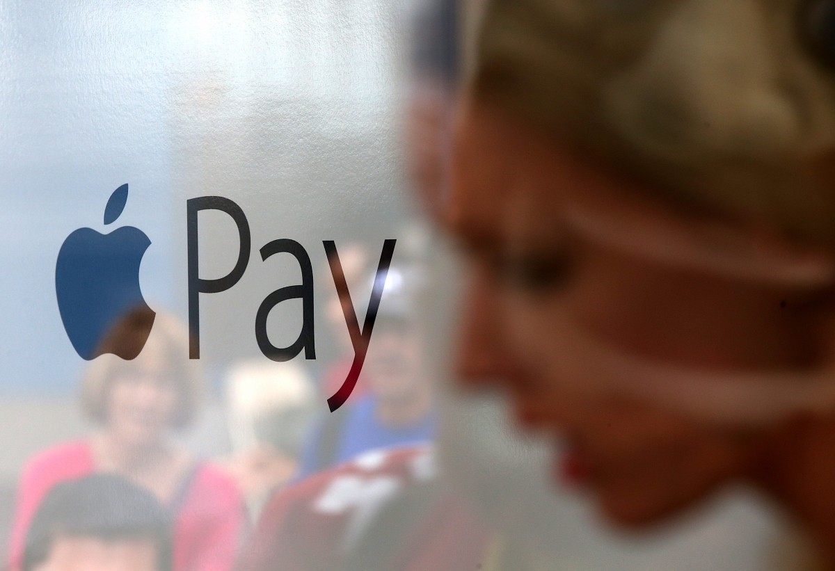 Barclays support Apple Pay in UK