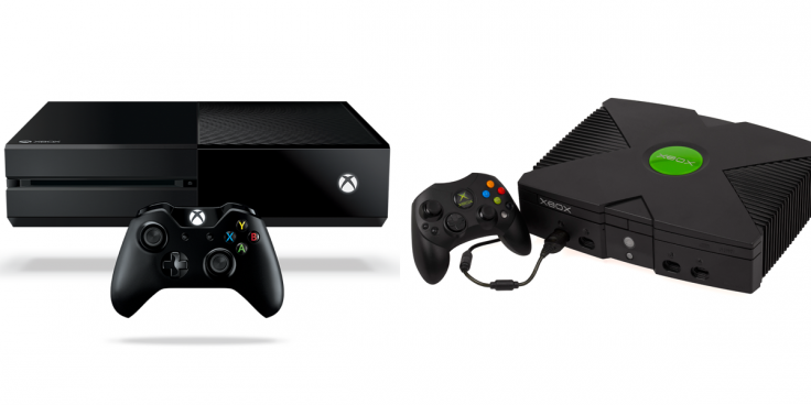 xbox engineer doesn t rule out original xbox backwards compatibility