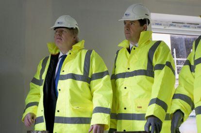 BoJo and Osborne