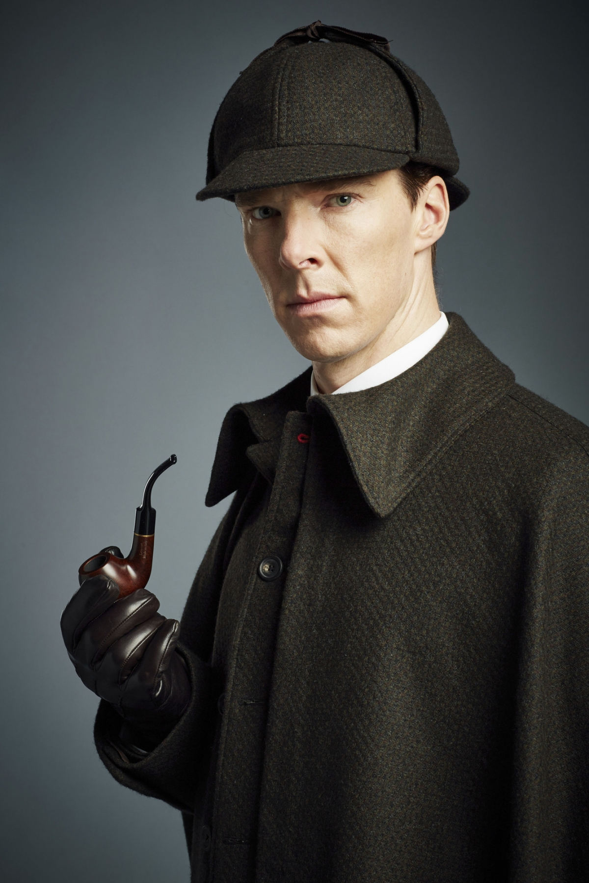 Sherlock: The Abominable Bride images see Benedict ...