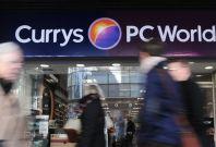 Black Friday Currys PC World best deals