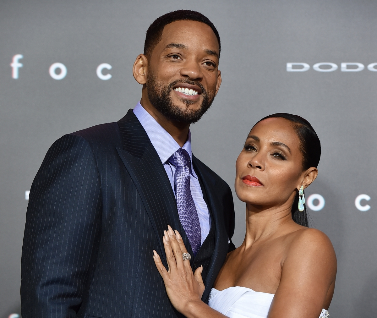 Oscars 2016: Jada Pinkett Smith hints at boycotting ...