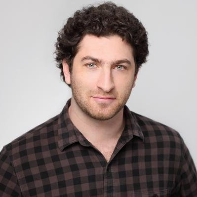 Adam Krellenstein, CTO and co-founder of Symbiont