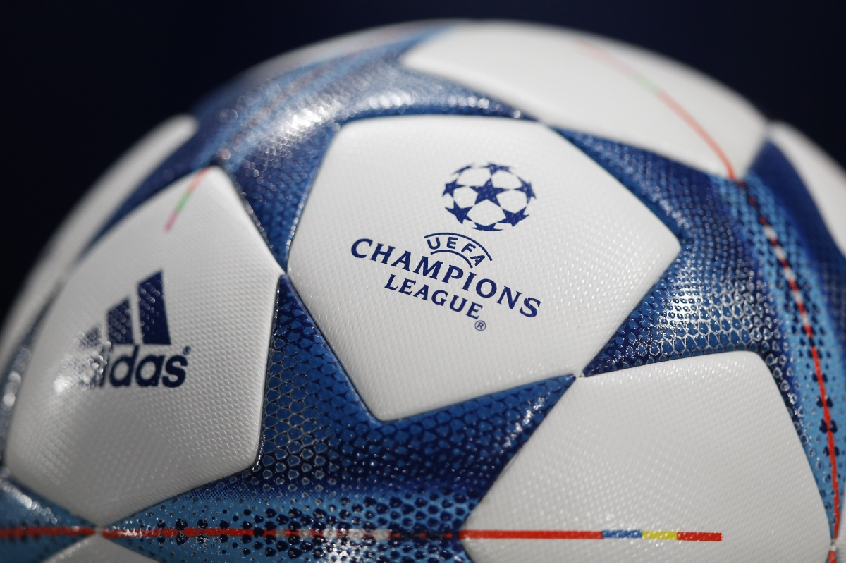 UEFA Champions League: Uefa Champions League: Clubs React To Last-16 Draw