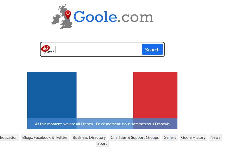 Google Goole search engine