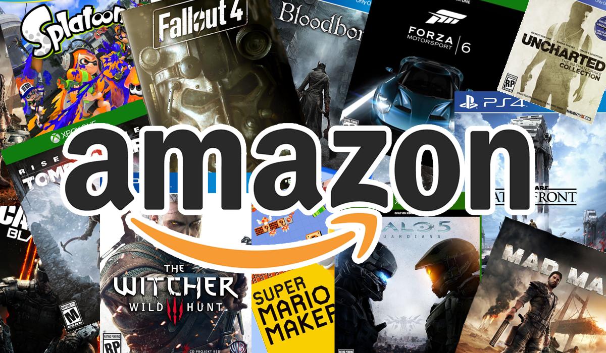 Black Friday 2015 Amazon