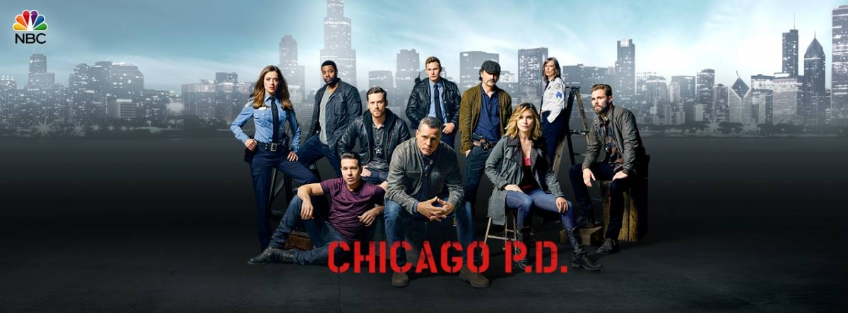 Chicago PD season 3 return date