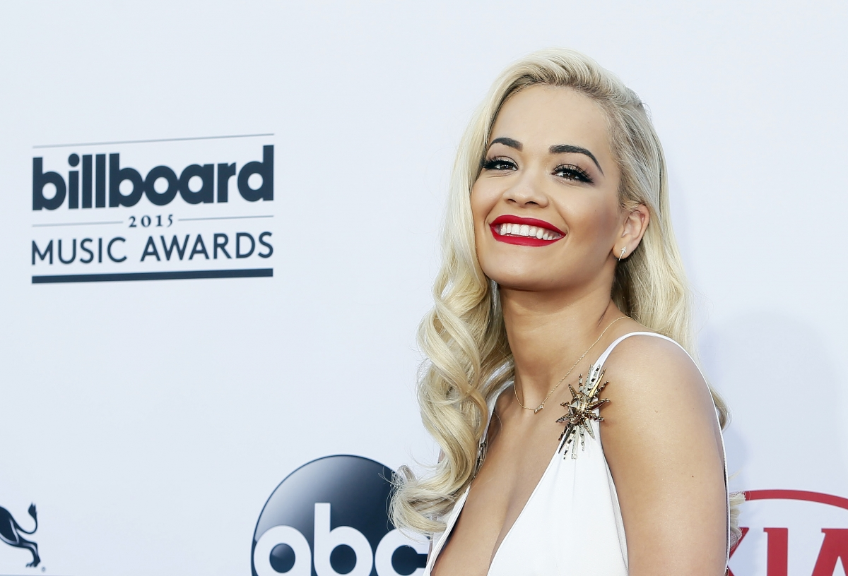 Rita Ora birthday