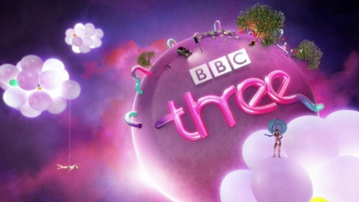 BBC Three