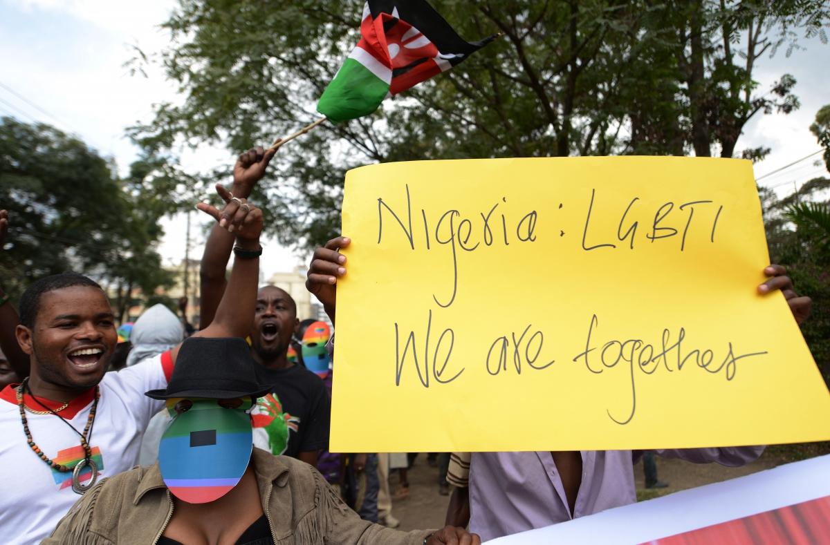 Kenya LGBT