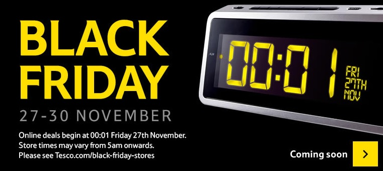 Ten best Black Friday Deals