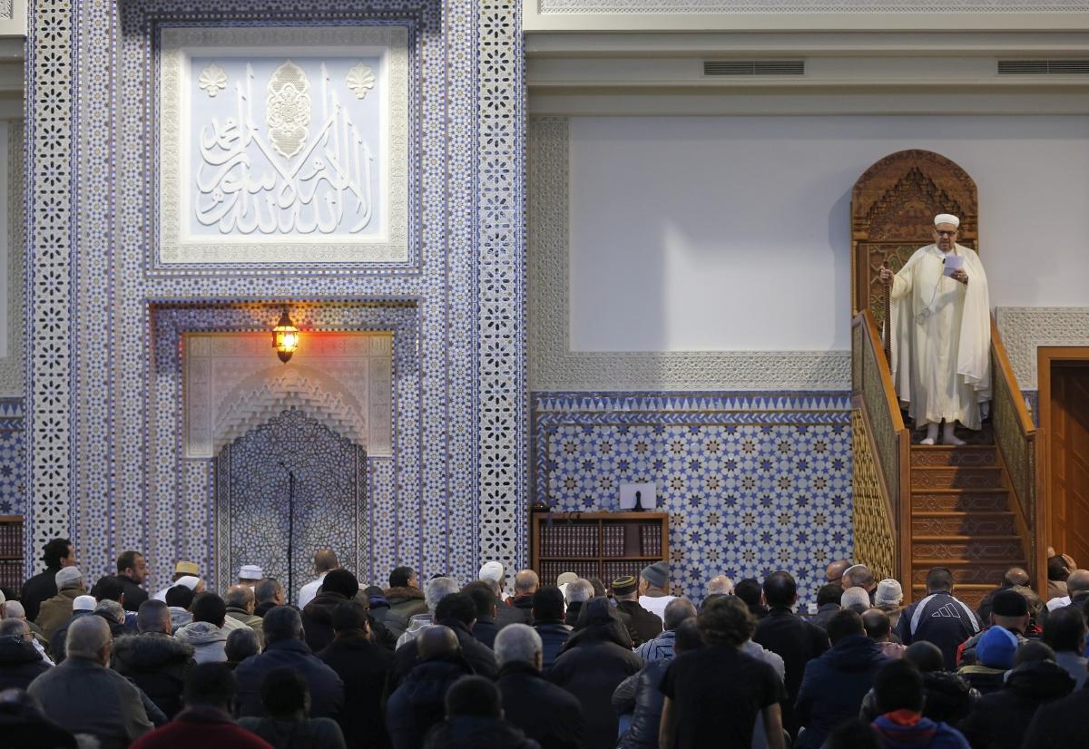 Islam in France