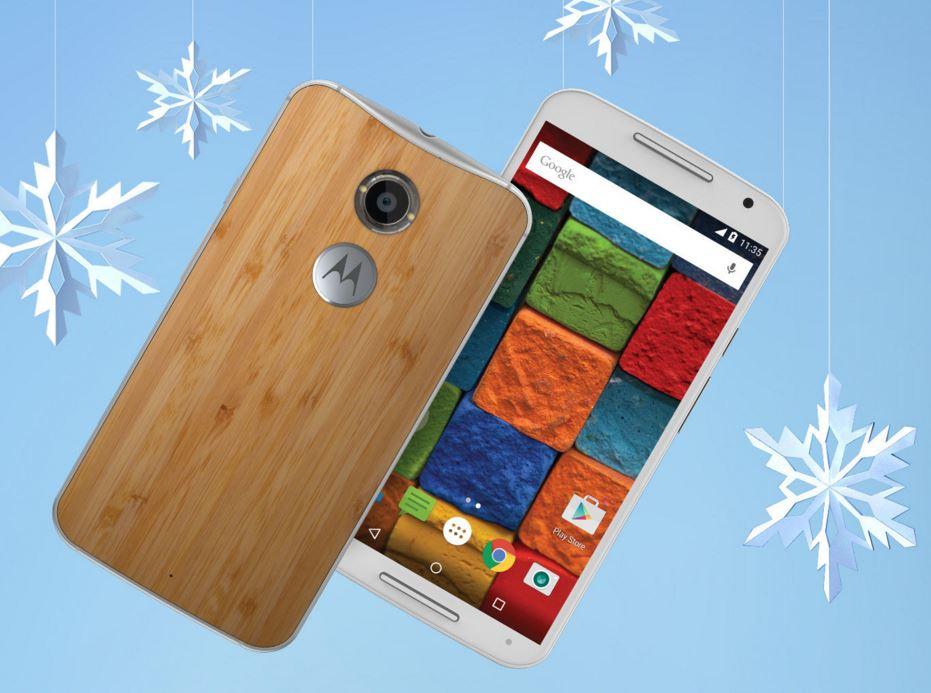 Motorola Black Friday deals in UK