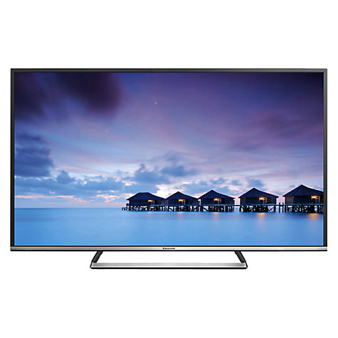 Panasonic Viera 50CS520B LED HD 1080p Smart TV