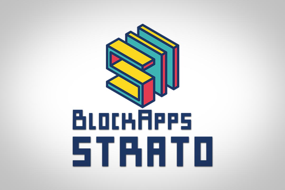 BlockApps Strato