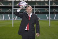 England's newly appointed rugby coach Eddie Jones, to join Goldman advisory board