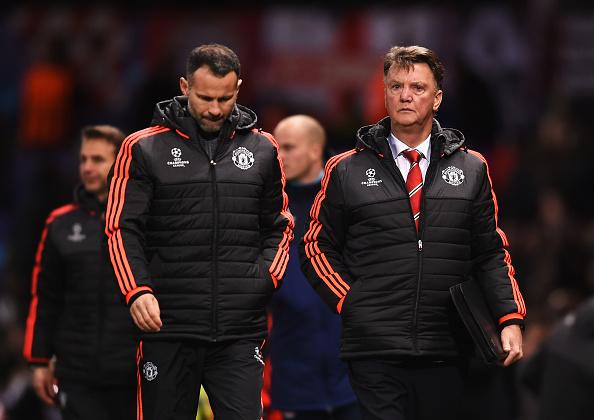 Manchester United: Josh Harrop Encouraged By Louis Van