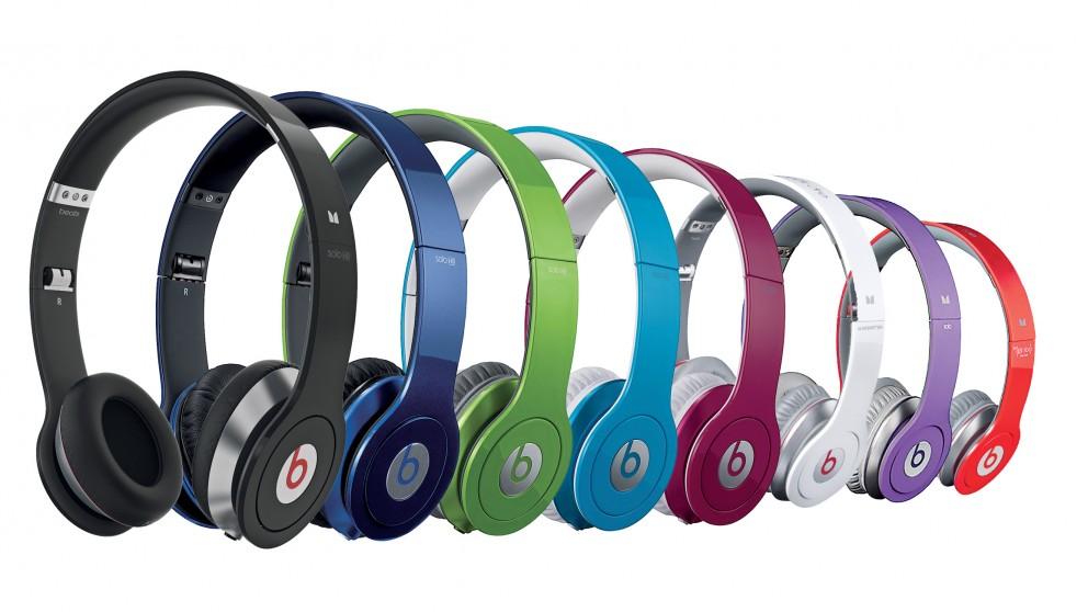 Black friday deals on beats by dre headphones