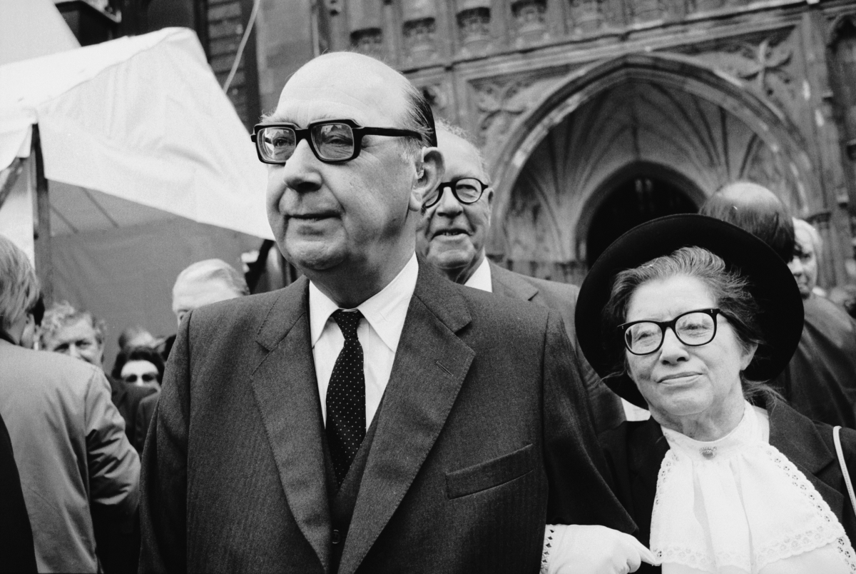 Philip Larkin Monica Jones