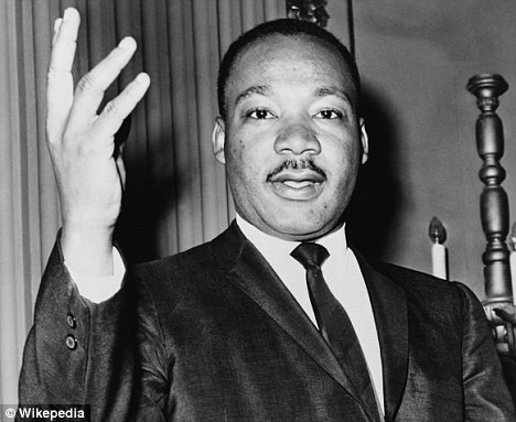 """Martin Luther King Jr. Quotes: From """"Letter from a Birmingham Jail"""" to """"Why We Can't Wait"""""""