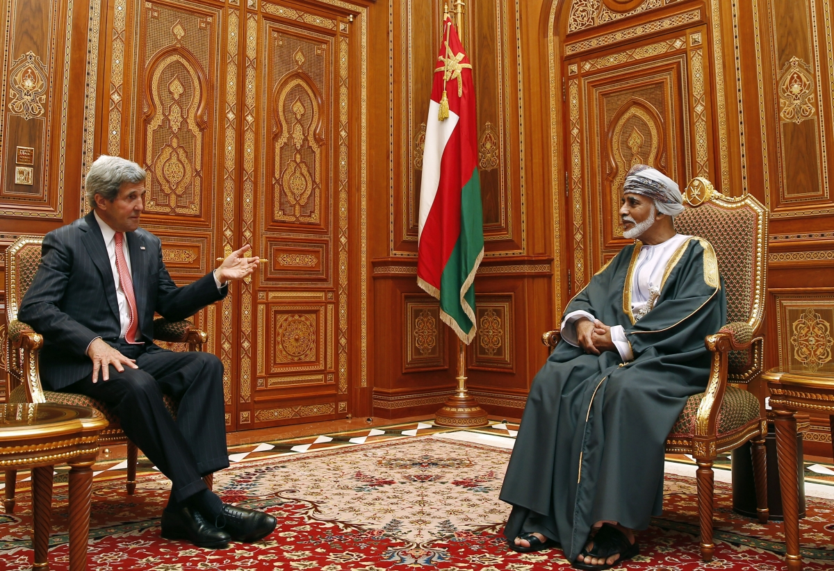Who will take over from Sultan Qaboos, Arab world's ...