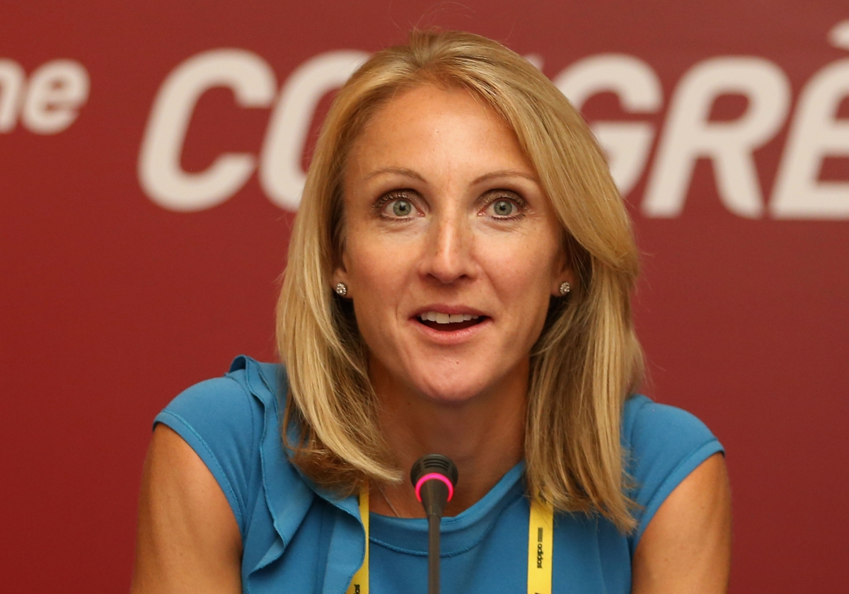 Paula Radcliffe Cleared Of Blood Doping Suspicions By The Iaaf