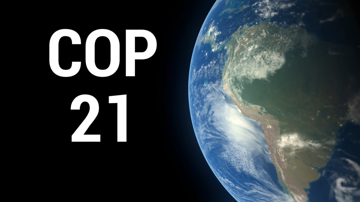 COP21: What you need to know about the Paris climate ...