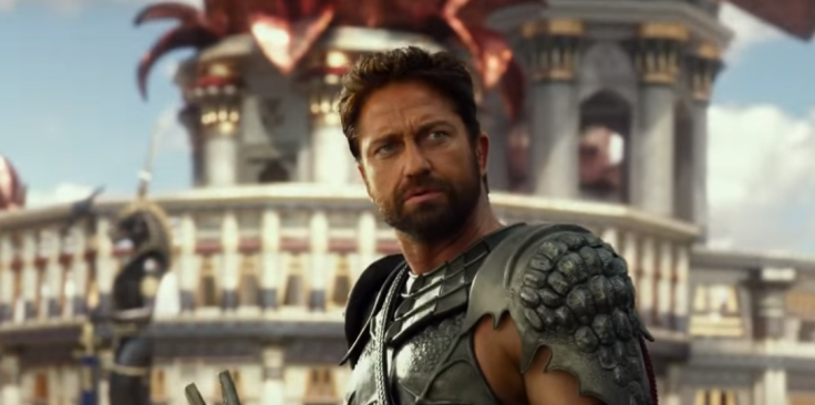 Gods of Egypt filmmakers apologise for racial inaccuracy