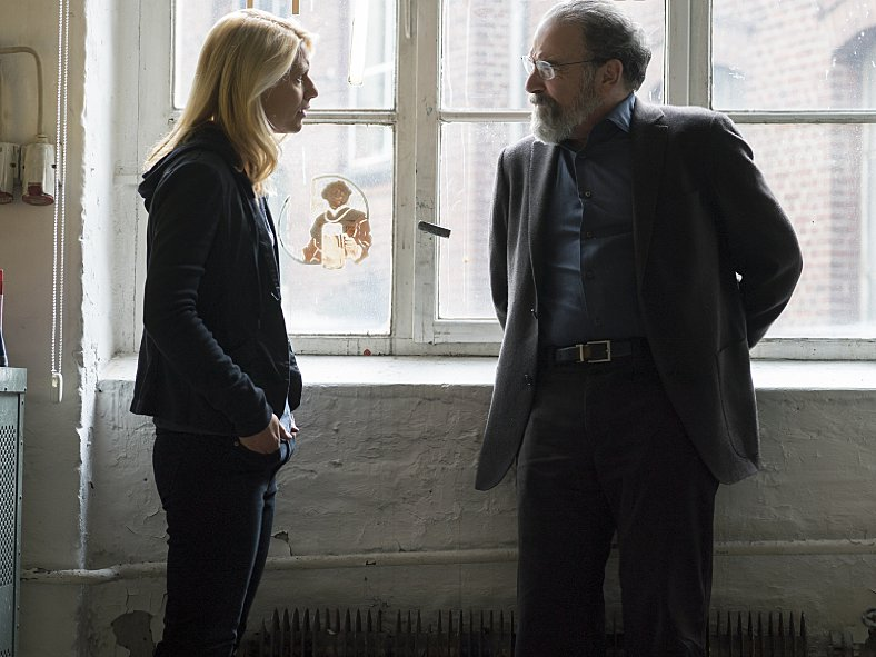 Homeland season 5 episode 9