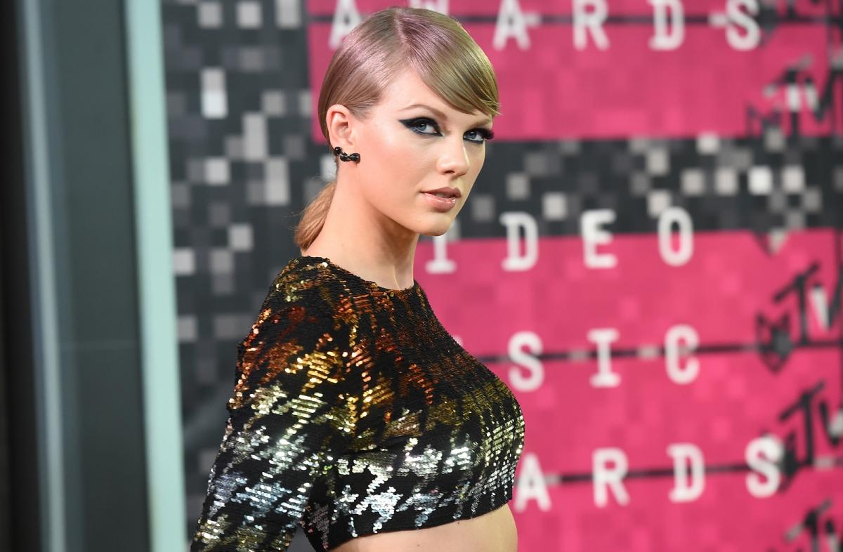 Taylor Swift 2015 MTV Video Music Awards