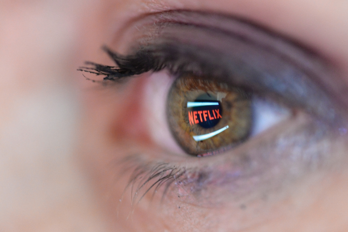Hackers steal Netflix account