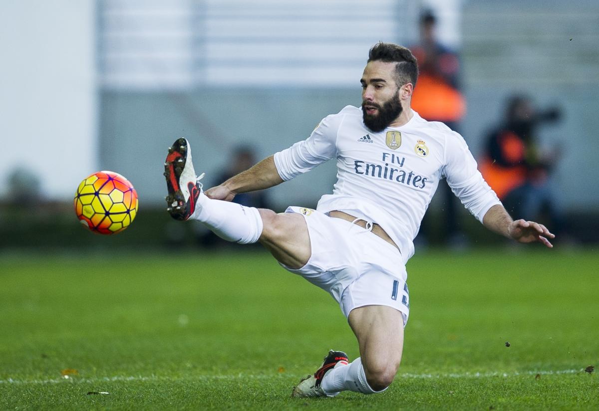 Real Madrid: Fu...