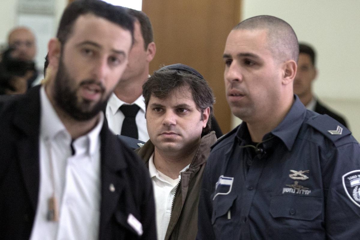 Mohannud Abu Khdeir murder