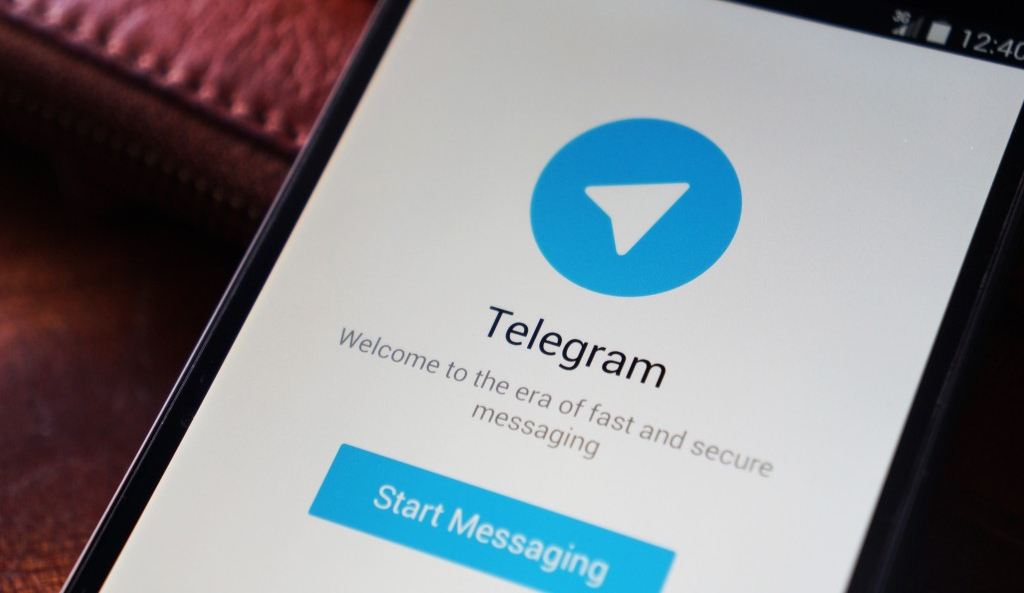 WhatsApp and Telegram Paris attacks